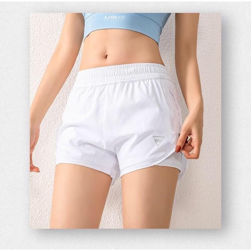 Mặc gì đẹp: Thoáng mát với Quần Thể Thao -Gym- YoGa (size từ 40 -80kg)