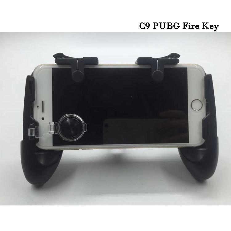 [FREESHIP] Trọn Bộ Thiết Bị Hỗ Trợ Chơi Game mobile(PUBG, CF, LIÊN QUÂN) MG01