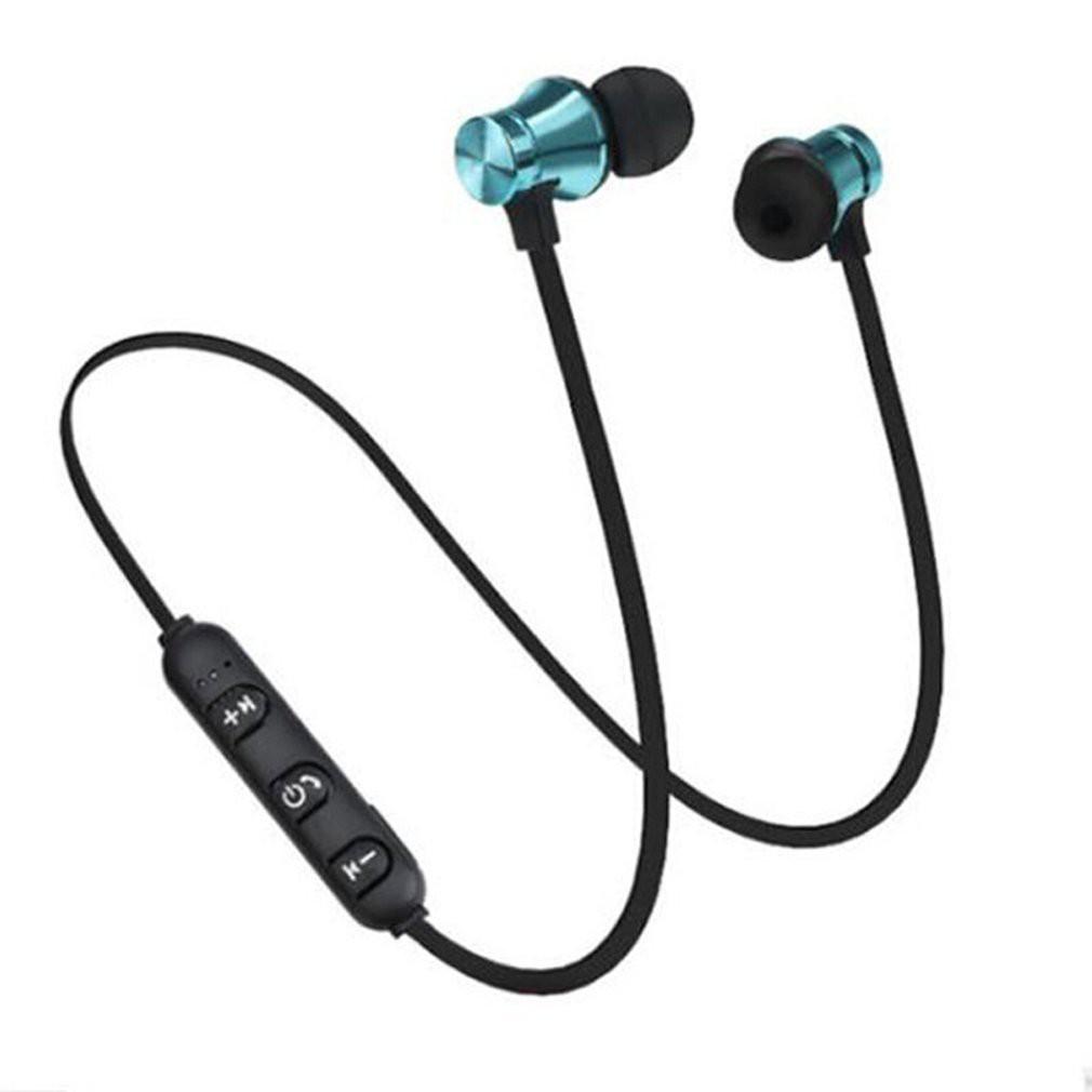 Tai nghe thể thao Bluetooth kèm phụ kiện cao cấp