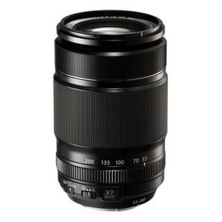 [Mã ELMS5TR giảm 5% đơn 5TR] Ống kính Fujifilm XF55-200MM F3.5-4.8 R - hàng chính hãng
