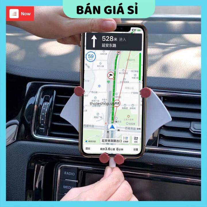 Giá đỡ điện thoại   GIÁ VỐN]   Giá đỡ điện thoại cho xe hơi hình batmen tiện lợi 8835
