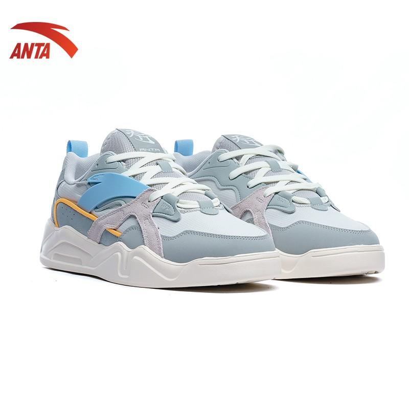 Giày thể thao nam Anta 812038046-3