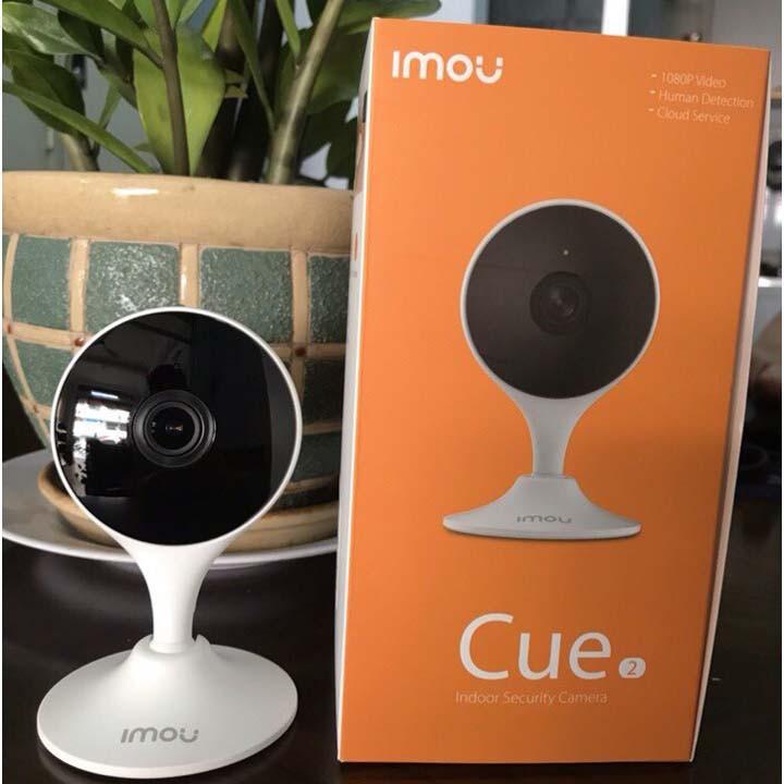 Camera IP Imou IPC- C22EP -A22EP  Chính hãng 1080P
