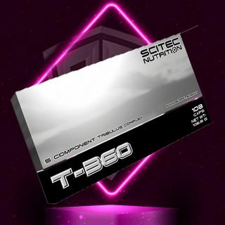 Cải thiện Hormone Nam Testosterone Scitec T 360 108 Viên - QUÀ TẶNG KÈM TẠI SUPPCARE. thumbnail