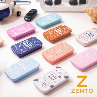 Nước hoa khô SHIMANG chính hãng dạng sáp hương trái cây ngọt ngào sáp thơm nhẹ nhàng quyến rũ ZENTO thumbnail