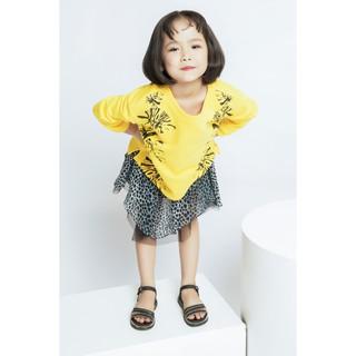 IVY moda Áo bé gái MS 58G0046