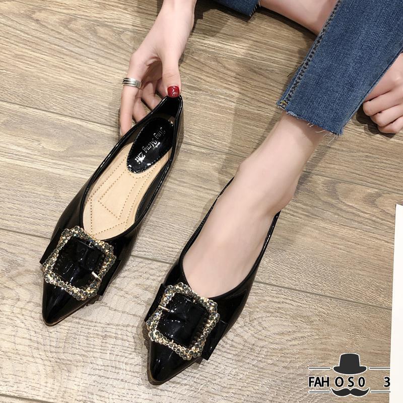 Giày búp bê mũi nhọn hoạt tiết đa dạng trẻ trung - 22466655 , 2137703550 , 322_2137703550 , 331200 , Giay-bup-be-mui-nhon-hoat-tiet-da-dang-tre-trung-322_2137703550 , shopee.vn , Giày búp bê mũi nhọn hoạt tiết đa dạng trẻ trung