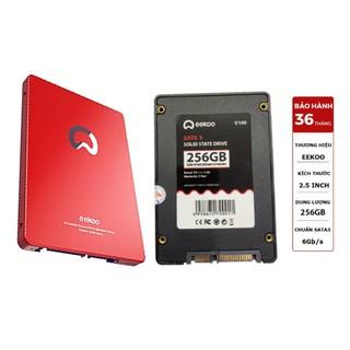 Ổ CỨNG SSD EEKOO 128GB, 240GB - 2.5IN - SATA3 6GB S - SSD M2 256GB EKO [CHÍNH HÃNG] thumbnail