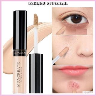 Kem che khuyết điểm dạng lỏng Maycreate Garden Gather Beauty Concealer dưỡng ẩm da MCKD1 thumbnail