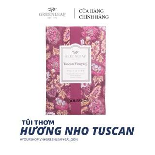 Túi Thơm Hương nho Greenleaf Tuscan Vineyard -115ml thumbnail