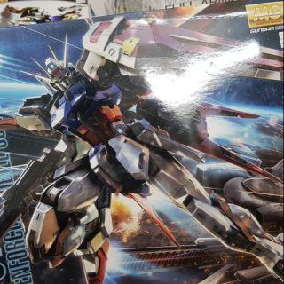 Bộ mô hình lắp ghép MG Aile Strike Gundam Bandai