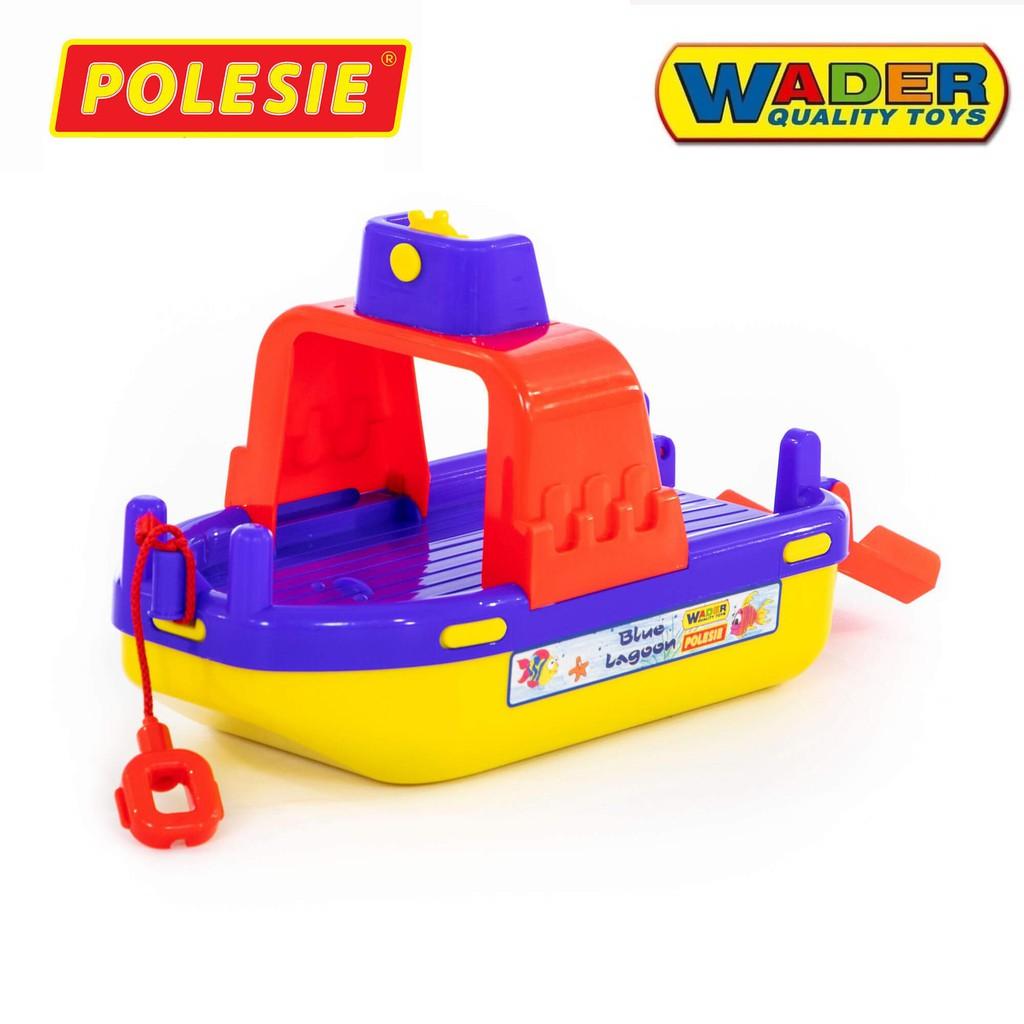 Đồ Chơi Tàu Phà Vận Chuyển – Polesie Toys