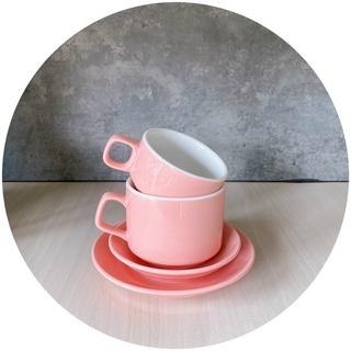 Tách cafe vuông – GBT