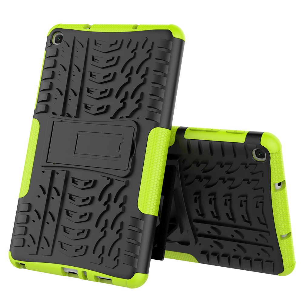 Bao nhựa cứng máy tính bảng chống sốc dành cho Samsung Galaxy Tab A 8.0 2019 SM-P200/P205
