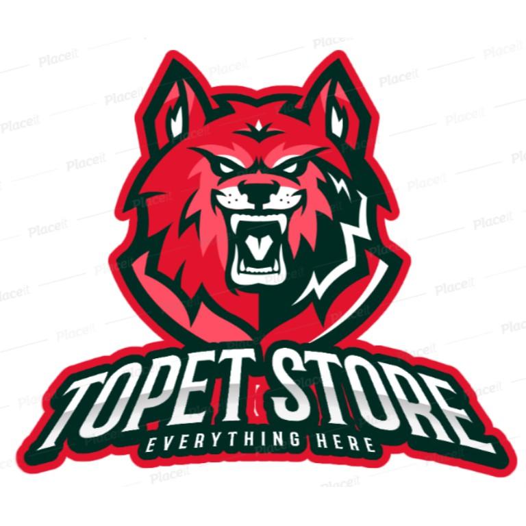 Shop Online TOPET Store