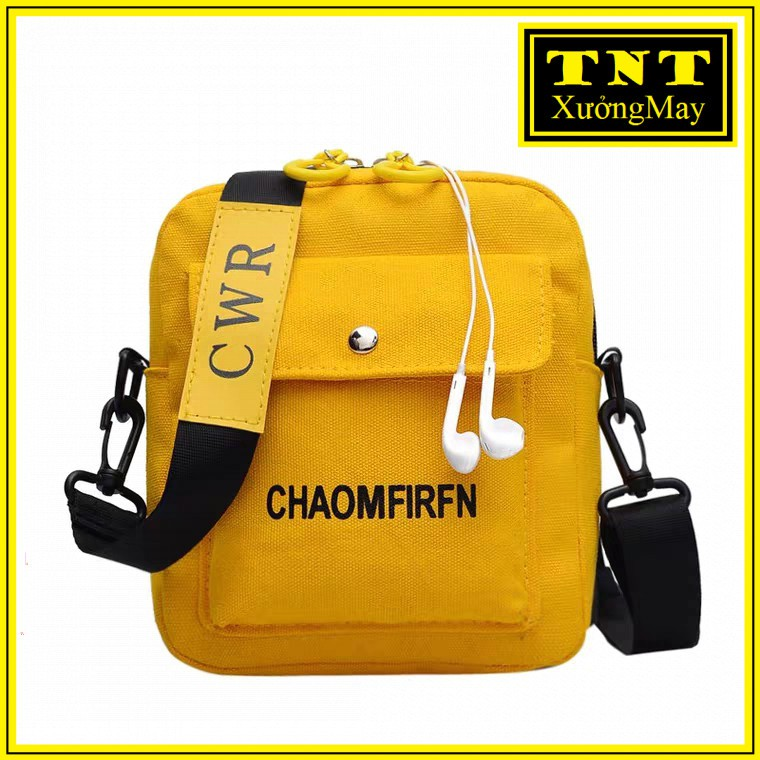 Túi đeo chéo - CHAOMFIRFN