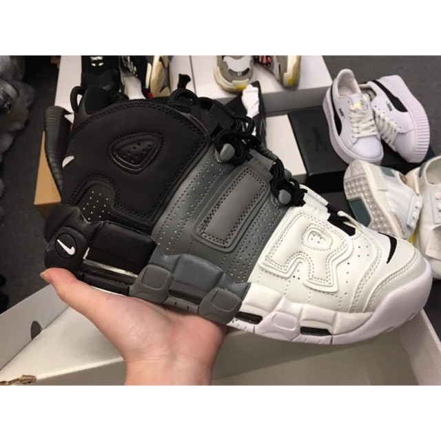 [ Sỉ_ Lẻ ] Giầy thể thao sneaker UPTEMPO