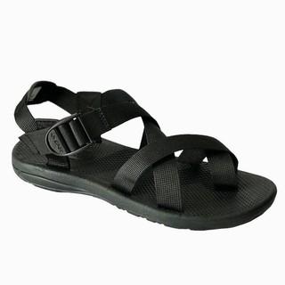 Sandal Nam Nữ Học Sinh Xỏ Ngón Quai Dù - Giày Sandal Thời Trang
