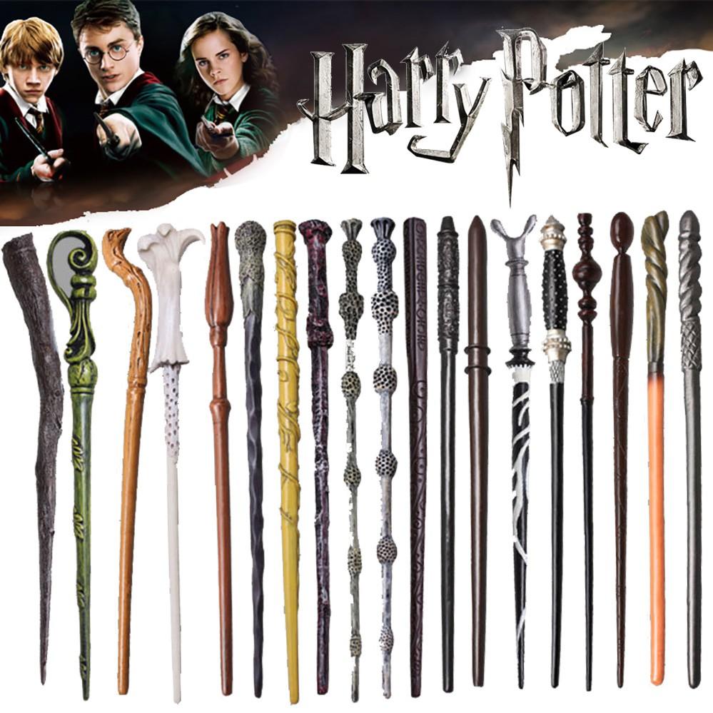 Đũa Phép Thuật Mô Phỏng Trong Phim Harry Potter Độc Đáo
