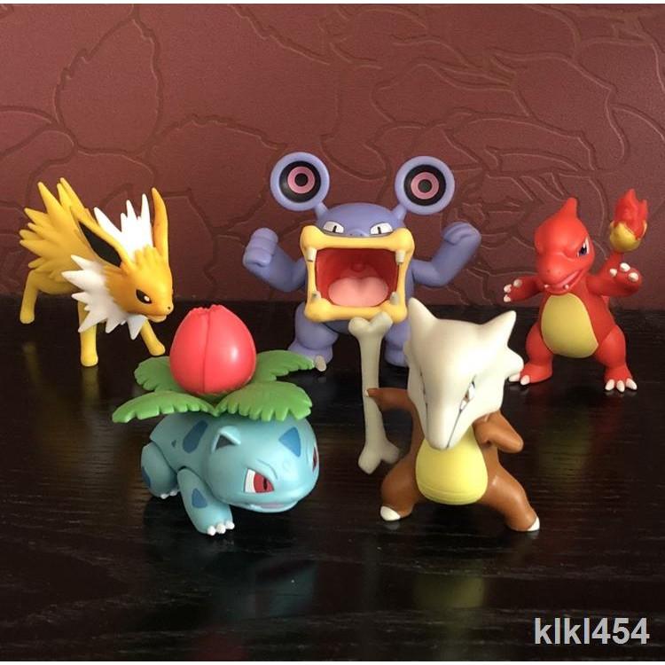 Thú Nhồi Bông Hình Pokemon Xinh Xắn Đáng Yêu