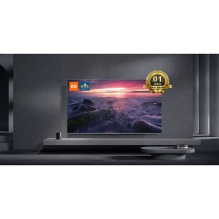 Tivi Xiaomi TV5 Pro 75Inch Màn Hình Qled – Ultra HD 4K Giải Mã 8K – Model 2019 – Hỗ Trợ Trả Góp 0%