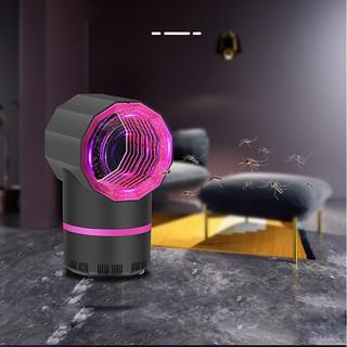 [ Panosanic Thế Hệ Mới ] Đèn Bắt Muỗi Diệt Muỗi Vô Cùng Hiệu Quả, Yên Tĩnh, An Toàn Sang Trọng Mosquito killer lamp thumbnail