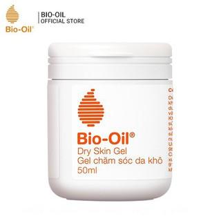 Bio-Oil Gel Dưỡng ẩm chuyên biệt cho Da Khô-50ml thumbnail