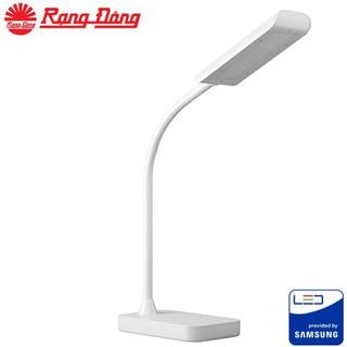 Yêu ThíchĐèn bàn LED Rạng Đông cảm ứng đổi màu, chống cận 6W, 3 cấp ánh sáng RL-20.LED
