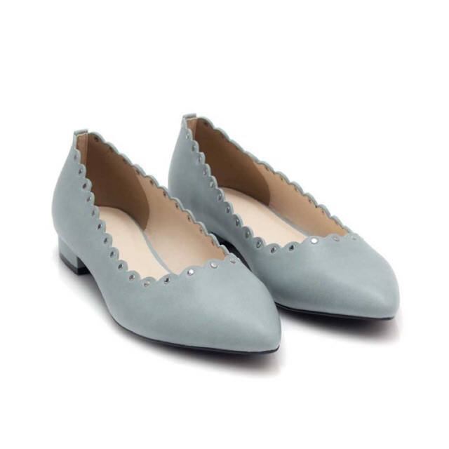 Giày búp bê juno