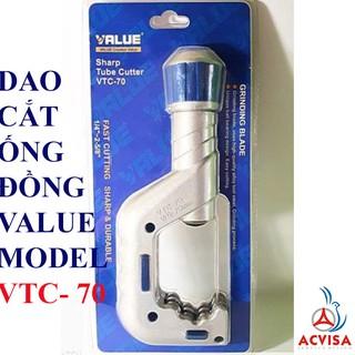 Dao Cắt Ống Đồng Value Model VTC – 70