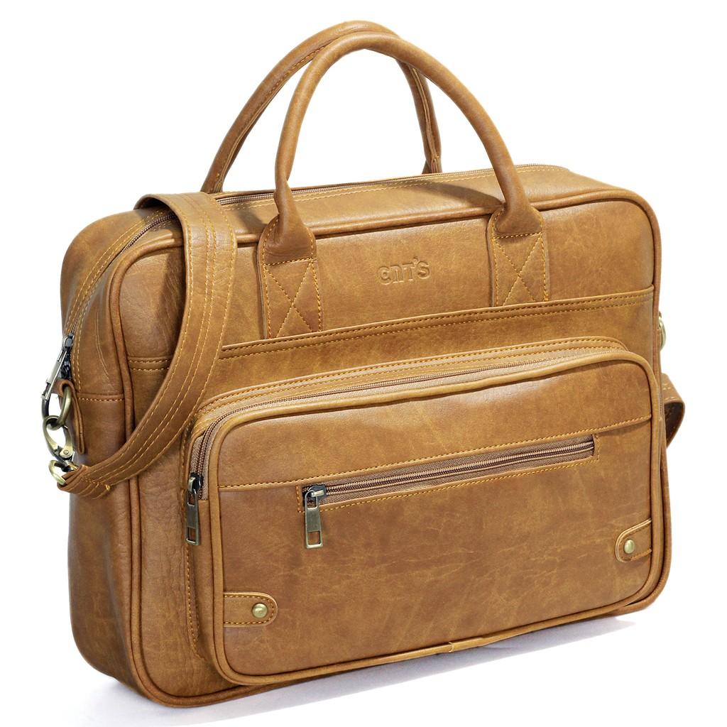 Cặp da công sở,túi da nhiều ngăn, túi đựng laptop, cặp văn phòng hàng chính hãng
