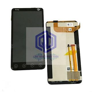 BỘ MÀN HÌNH HTC DESIRE G17 X515M X515D EVO 3 PG86300 PG8631 ZIN thumbnail