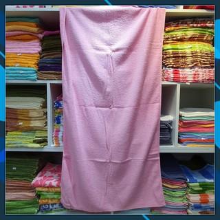 Khăn Tắm Cotton Cao Cấp HANOSIMEX