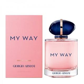 Nước Hoa Nữ Giorgio Armani My Way EDP - Scent of Per thumbnail