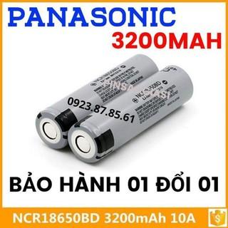 Pin 18650 3200mah Panasonic JAPAN
