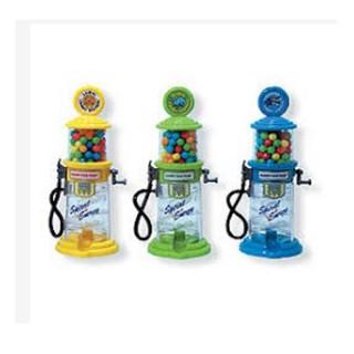 [Hot] Máy bán kẹo Gas Pump Candy Station thumbnail