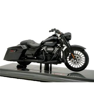 Nội thất Harley Davidson 1 : 18