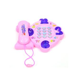 Đồ chơi điện thoại đàn cho bé