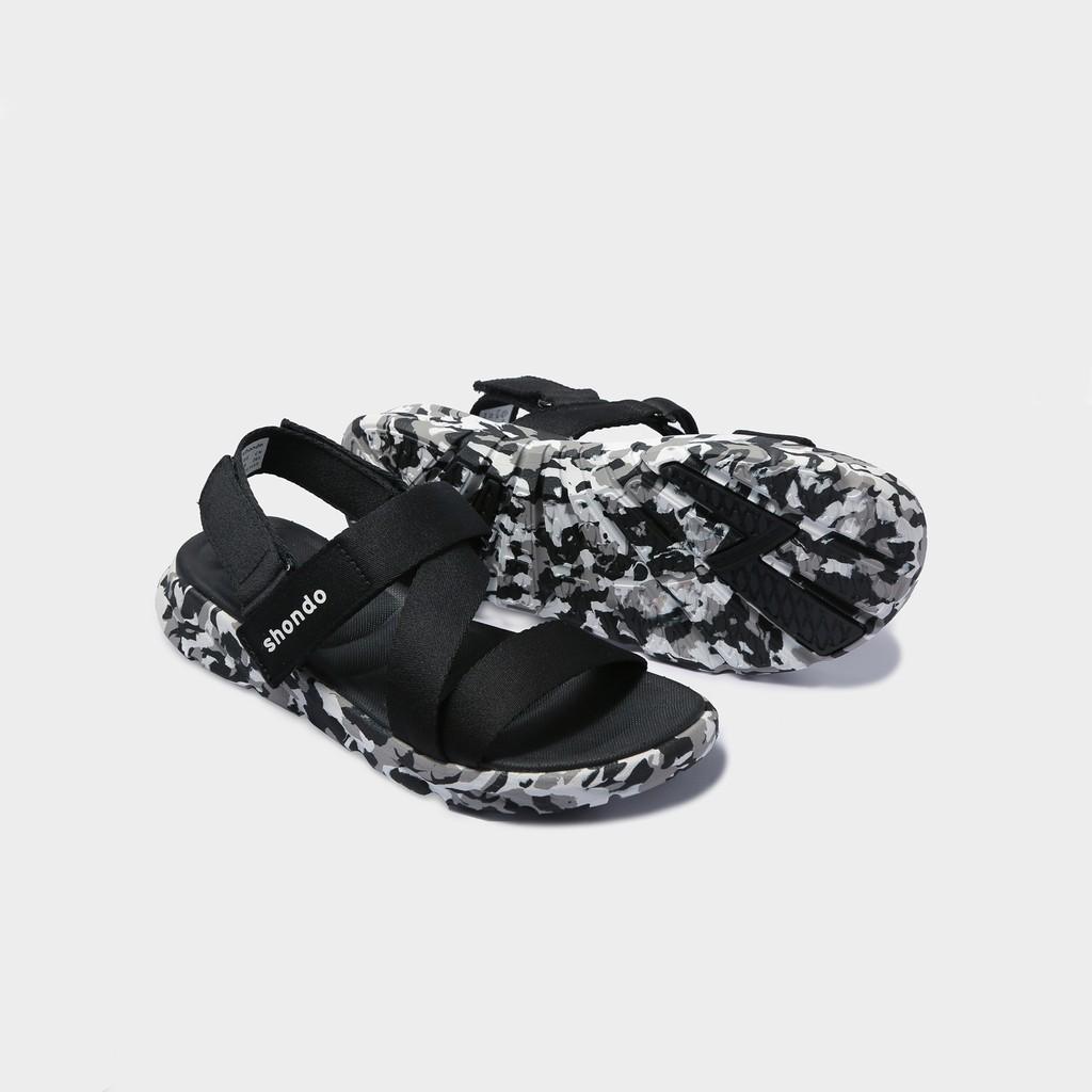 Giày Sandals SHONDO F6 Sport – F6S501-Camo