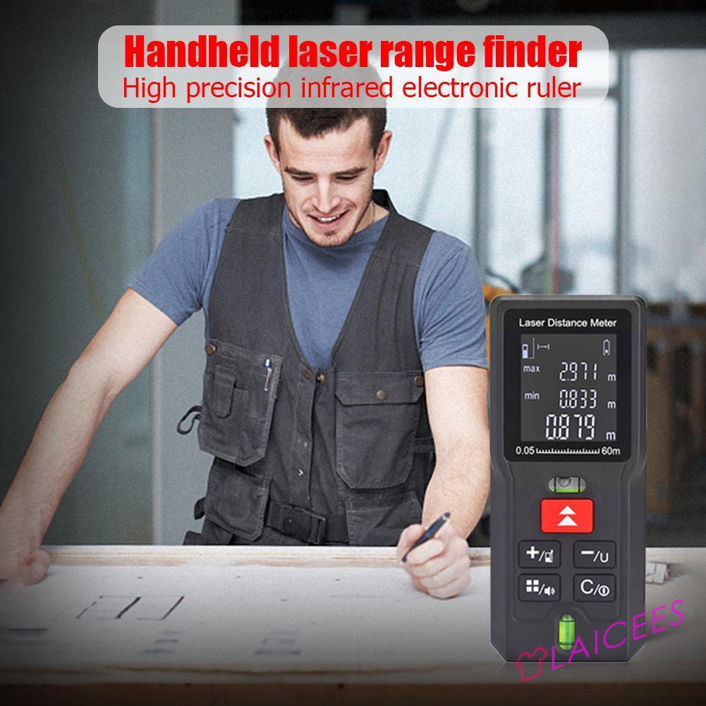 Máy đo khoảng cách bằng laser dùng để đo khoảng cách Rangefinder