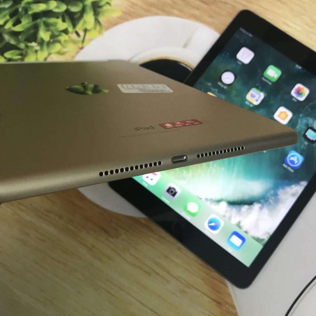 Ipad Gen 5- 128Gb Quốc tế chính hãng