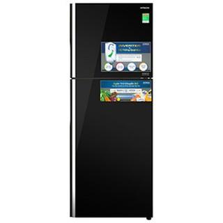 Tủ lạnh Hitachi 366 lít R-FG480PGV8(GBK)