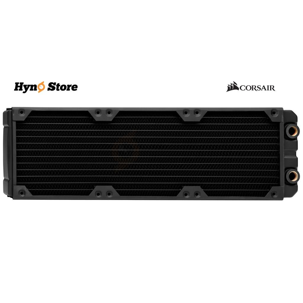 Rad tản nhiệt chất lượng cao Corsair XR7 360 dày 55mm Tản nhiệt nước custom - Hyno Store