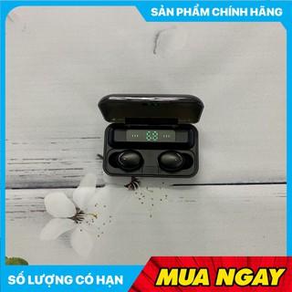 Tai nghe Bluetooth Amoi F9 ❤️Freeship❤️Tai nghe không dây cảm ứng Amoi F9 Pro