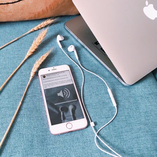 Tai nghe Apple iphone zin chính hãng - 3123659 , 1059221916 , 322_1059221916 , 200000 , Tai-nghe-Apple-iphone-zin-chinh-hang-322_1059221916 , shopee.vn , Tai nghe Apple iphone zin chính hãng