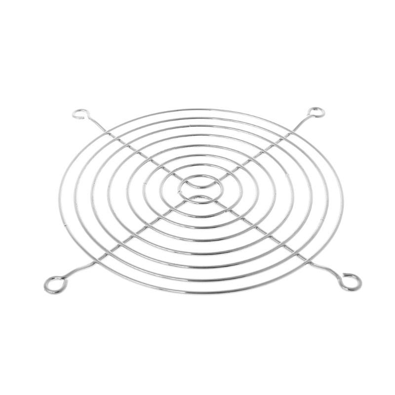 Lưới Sắt Bảo Vệ Quạt Tản Nhiệt Máy Tính 12cm
