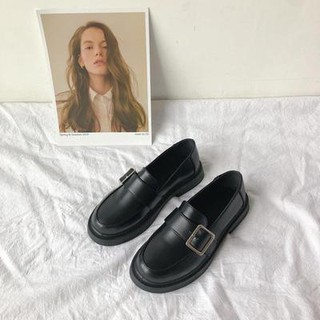 SẴN HÀNG Giày nữ lolita, giày đế xuồng, Giày vintage ullzang thumbnail