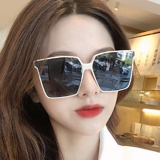 2020 new square fashion wild INS men and women sunglasses