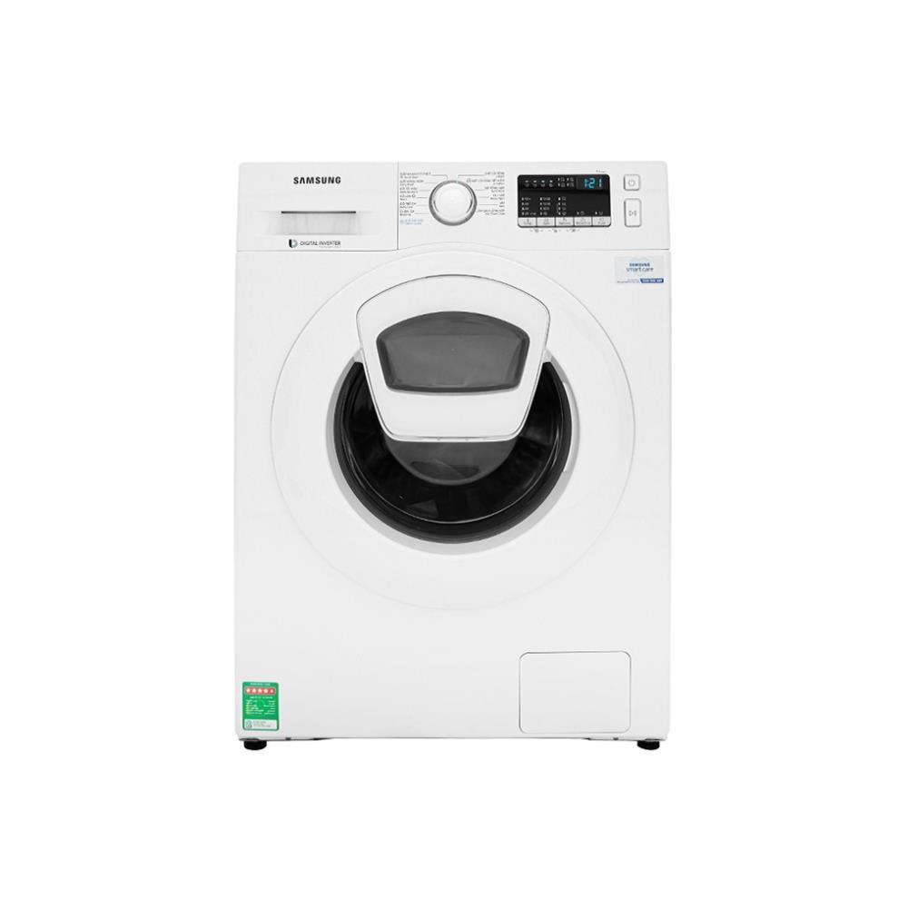 [ VẬN CHUYỂN MIỄN PHÍ KHU VỰC HÀ NỘI ] Máy giặt Samsung cửa ngang 10 kg WW10K44G0YW/SV