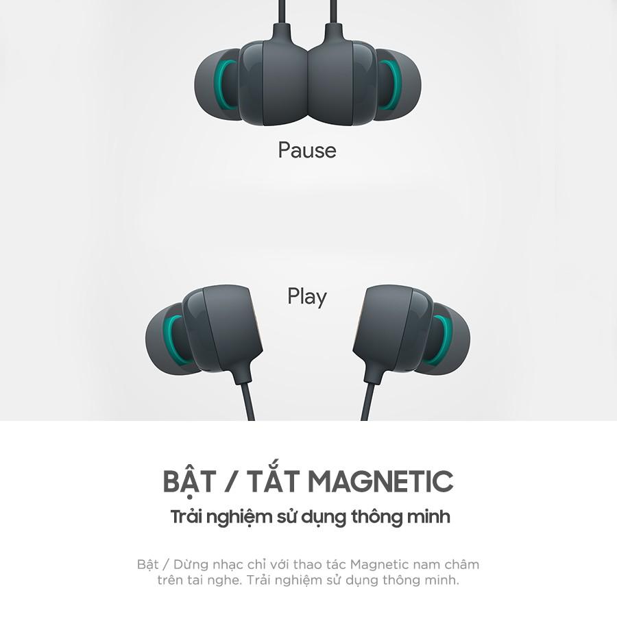 [Mã ELTECHZONE giảm 5% đơn 500K] Tai Nghe Bluetooth AUKEY EP-B33,aptX/aptX-LL,10mm Driver Graphene,Kháng Nước IPX6
